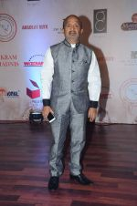 Sameer at Vikram Phadnis 25 years show on 16th Jan 2016 (12)_569b8554a8bb7.JPG