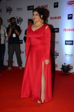 Sanah Kapoor at Filmfare Awards 2016 on 15th Jan 2016 (152)_569b475bb6fd3.JPG