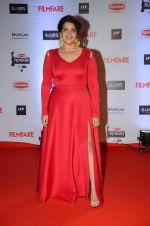 Sanah Kapoor at Filmfare Awards 2016 on 15th Jan 2016 (197)_569b475eda7c4.JPG