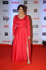 Sanah Kapoor at Filmfare Awards 2016 on 15th Jan 2016 (198)_569b475f9ff74.JPG