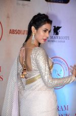 Sonal Chauhan at Vikram Phadnis 25 years show on 16th Jan 2016