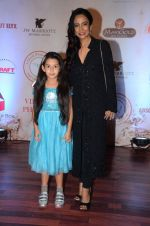 Suchitra Pillai at Vikram Phadnis 25 years show on 16th Jan 2016 (25)_569b862352ced.JPG
