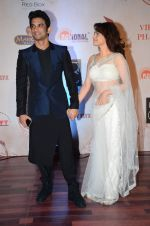 Sushant Singh Rajput, Ankita Lokhande at Vikram Phadnis 25 years show on 16th Jan 2016 (338)_569b826399d97.JPG