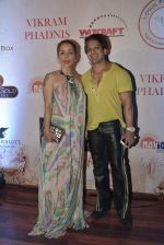 Yash Birla at Vikram Phadnis 25 years show on 16th Jan 2016 (513)_569b7f18f0cc2.JPG