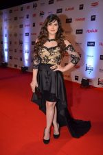 Zarine Khan at Filmfare Awards 2016 on 15th Jan 2016 (838)_569b48cf5ef5a.JPG