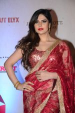 Zarine Khan at Vikram Phadnis 25 years show on 16th Jan 2016 (255)_569b8680eab2b.JPG