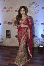 Zarine Khan at Vikram Phadnis 25 years show on 16th Jan 2016 (524)_569b7f0d5cf3b.JPG