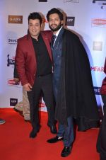 at Filmfare Awards 2016 on 15th Jan 2016 (22)_569b44f88bf75.JPG