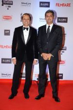 at Filmfare Awards 2016 on 15th Jan 2016 (557)_569b45a8dba44.JPG