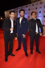 at Filmfare Awards 2016 on 15th Jan 2016 (706)_569b45bf9fdd6.JPG