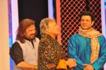 Amjad Ali Khan at NDTV Cleanathon on 17th Jan 2016