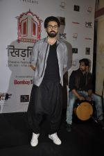 Ayushmann Khurrana at Khidkiyan festival final day on 17th Jan 2016 (27)_569c92ea77bb1.JPG