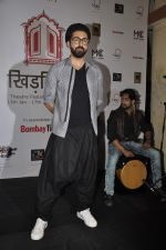 Ayushmann Khurrana at Khidkiyan festival final day on 17th Jan 2016 (28)_569c92eb4c248.JPG