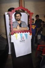 Ayushmann Khurrana at Khidkiyan festival final day on 17th Jan 2016 (31)_569c92ed7f439.JPG