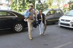 Imran Khan, Avantika Malik snapped at airport on 17th Jan 2016