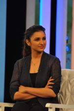 Parineeti Chopra at NDTV Cleanathon on 17th Jan 2016