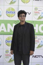Parsoon Joshi at NDTV Cleanathon on 17th Jan 2016 (30)_569c9492553f7.JPG