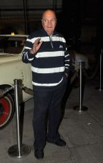 Prem Chopra at Kabir Bedi