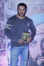 Salman Khan at Kabir Bedi