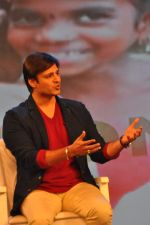 Vivek Oberoi at NDTV Cleanathon on 17th Jan 2016