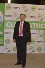 at NDTV Cleanathon on 17th Jan 2016