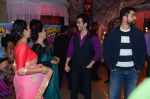 Aftab Shivdasani, Tusshar Kapoor at Kyaa Kool Hain Hum 3 on location on 18th Jan 2016 (36)_569de1df7f067.JPG
