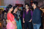 Aftab Shivdasani, Tusshar Kapoor at Kyaa Kool Hain Hum 3 on location on 18th Jan 2016 (38)_569de1e01612e.JPG