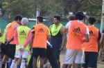 Arjun Kapoor snapped in action at soccer match on 18th Jan 2016 (11)_569ddf3a0cc43.JPG