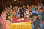 Hina Khan, Karan Mehra, Rajan Shahi at Rajan Shahi_s Yeh Ristha Kya Kehlata Hai completed 7 glorious years on 19th Jan 2016 (28)_569e0f7a17cf9.JPG