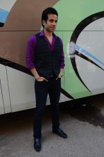Tusshar Kapoor at Kyaa Kool Hain Hum 3 on location on 18th Jan 2016