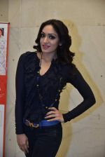 khushali kumar at T Series Stage Academy in Noida on 18th Jan 2016