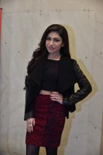 tulsi kumar at T Series Stage Academy in Noida on 18th Jan 2016 (1)_569de056eb91a.jpg