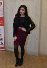 tulsi kumar at T Series Stage Academy in Noida on 18th Jan 2016