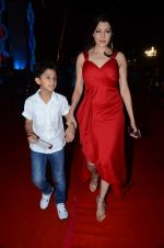 Aditit Govitrikar at Umang police show on 19th Jan 2016 (199)_569f654565abd.JPG