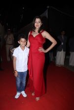Aditit Govitrikar at Umang police show on 19th Jan 2016 (201)_569f654785eaf.JPG