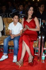 Aditit Govitrikar at Umang police show on 19th Jan 2016 (200)_569f654638784.JPG