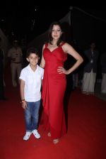 Aditit Govitrikar at Umang police show on 19th Jan 2016