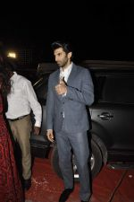Aditya Roy Kapur at Umang police show on 19th Jan 2016 (569)_569f6583ea048.JPG