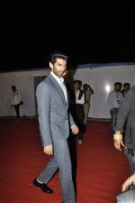 Aditya Roy Kapur at Umang police show on 19th Jan 2016
