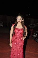 Akriti Kakkar at Umang police show on 19th Jan 2016 (213)_569f65d59868d.JPG