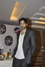 Ali Fazal at book launch on 19th Jan 2016