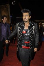 Arjun Kapoor at Umang police show on 19th Jan 2016