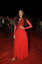 Athiya Shetty at Umang police show on 19th Jan 2016