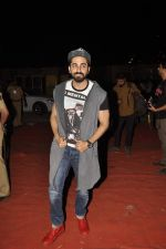 Ayushman Khurana at Umang police show on 19th Jan 2016 (226)_569f6709549c3.JPG