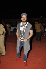 Ayushman Khurana at Umang police show on 19th Jan 2016 (229)_569f670c4ba38.JPG