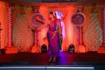 Chhavi Mittal as Tulsi perform at COLORS_ Krishndasi launch
