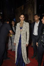 Deepika Padukone at Umang police show on 19th Jan 2016