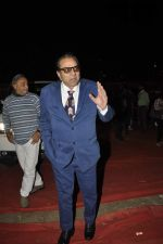 Dharmendra at Umang police show on 19th Jan 2016