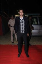 Dino Morea at Umang police show on 19th Jan 2016