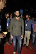 Farhan Akhtar at Umang police show on 19th Jan 2016
